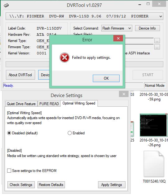 DVRTool v1.0 - firmware flashing utility for Pioneer DVR/BDR drives-2016-05-30_11-12-05.png