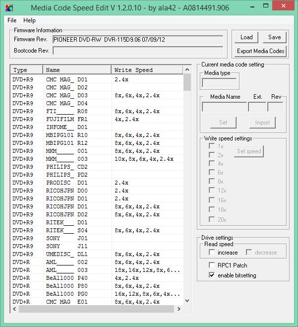 DVRTool v1.0 - firmware flashing utility for Pioneer DVR/BDR drives-2016-05-30_11-28-41.png