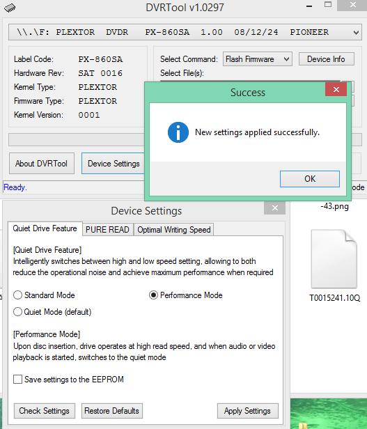 DVRTool v1.0 - firmware flashing utility for Pioneer DVR/BDR drives-2016-06-01_09-50-45.png