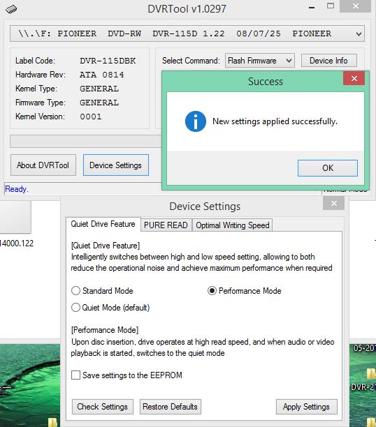 DVRTool v1.0 - firmware flashing utility for Pioneer DVR/BDR drives-2016-06-01_16-05-19.png