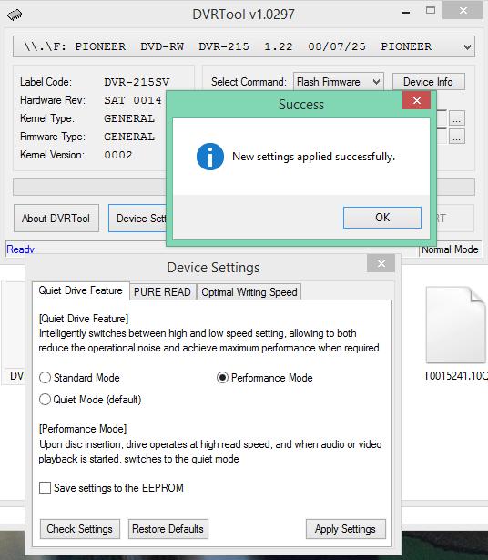 DVRTool v1.0 - firmware flashing utility for Pioneer DVR/BDR drives-2016-06-06_15-07-36.png