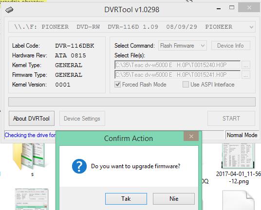 DVRTool v1.0 - firmware flashing utility for Pioneer DVR/BDR drives-2017-04-01_12-45-15.png