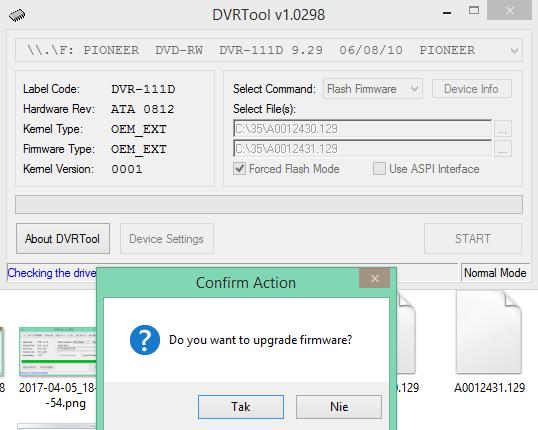 DVRTool v1.0 - firmware flashing utility for Pioneer DVR/BDR drives-2017-04-05_18-28-58.png