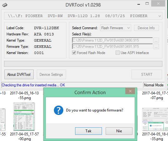 DVRTool v1.0 - firmware flashing utility for Pioneer DVR/BDR drives-2017-04-05_18-13-00.png