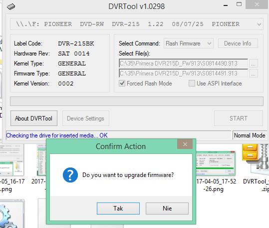 DVRTool v1.0 - firmware flashing utility for Pioneer DVR/BDR drives-2017-04-05_17-53-35.png