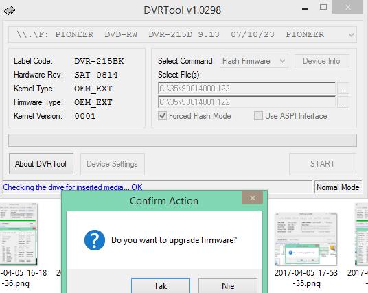 DVRTool v1.0 - firmware flashing utility for Pioneer DVR/BDR drives-2017-04-05_17-55-44.png