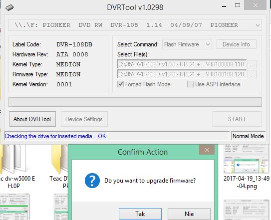 DVRTool v1.0 - firmware flashing utility for Pioneer DVR/BDR drives-2017-04-20_08-26-40.png