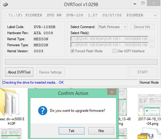 DVRTool v1.0 - firmware flashing utility for Pioneer DVR/BDR drives-2017-04-20_07-07-58.png