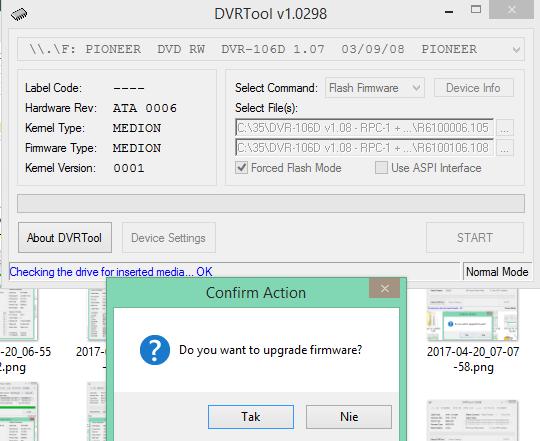 DVRTool v1.0 - firmware flashing utility for Pioneer DVR/BDR drives-2017-04-20_10-08-42.png