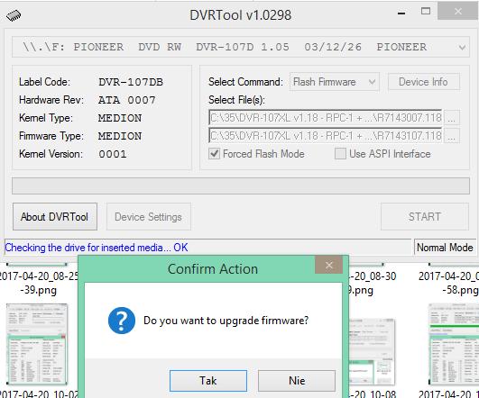 DVRTool v1.0 - firmware flashing utility for Pioneer DVR/BDR drives-2017-04-20_10-30-05.png