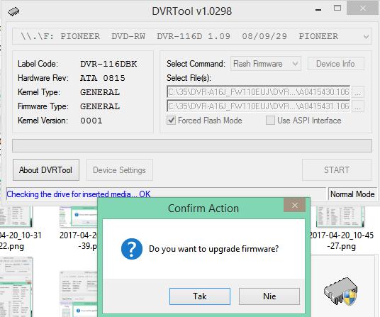 DVRTool v1.0 - firmware flashing utility for Pioneer DVR/BDR drives-2017-04-21_08-19-01.png
