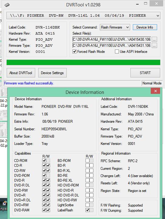 DVRTool v1.0 - firmware flashing utility for Pioneer DVR/BDR drives-2017-04-21_08-20-03.png