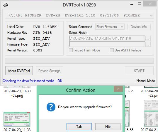 DVRTool v1.0 - firmware flashing utility for Pioneer DVR/BDR drives-2017-04-21_08-28-51.png