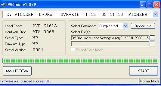 DVRTool v1.0 - firmware flashing utility for Pioneer DVR/BDR drives-2017-04-27_113415.png