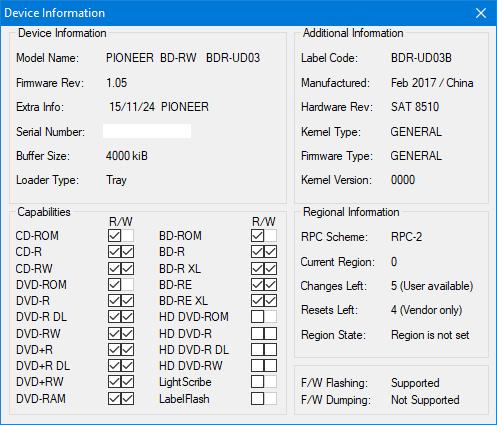 Nazwa:  Device Info.png,  obejrzany:  291 razy,  rozmiar:  18.5 KB.