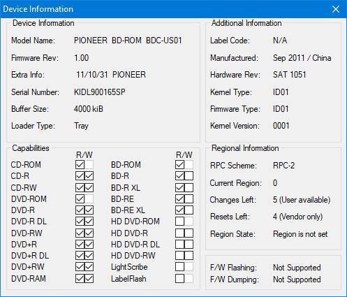 Nazwa:  Device Info.png,  obejrzany:  251 razy,  rozmiar:  18.1 KB.