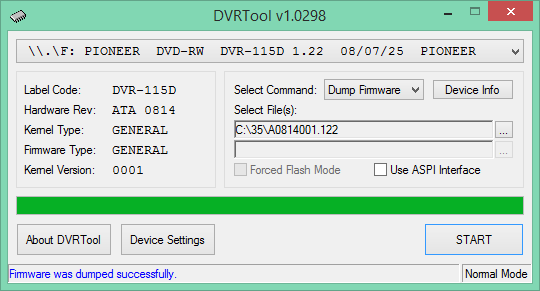 DVRTool v1.0 - firmware flashing utility for Pioneer DVR/BDR drives-2017-07-09_07-50-32.png