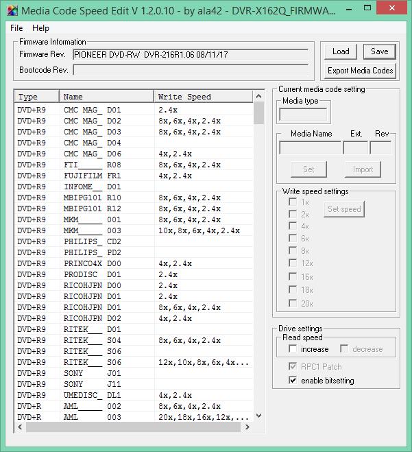 DVRTool v1.0 - firmware flashing utility for Pioneer DVR/BDR drives-2017-07-14_23-21-23.png