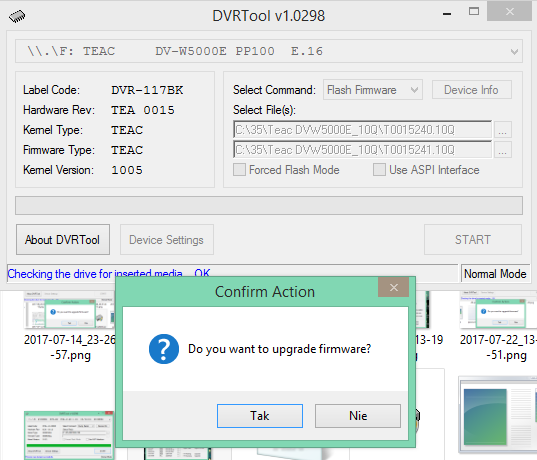 DVRTool v1.0 - firmware flashing utility for Pioneer DVR/BDR drives-2017-08-04_10-09-02.png
